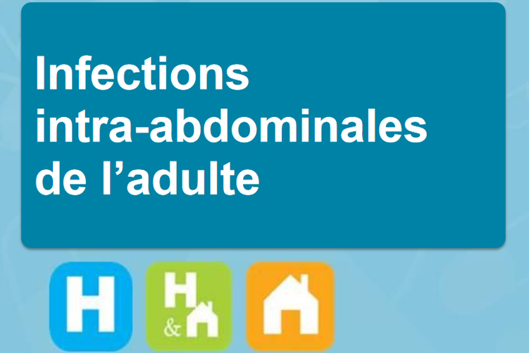 infections inta-abdominales